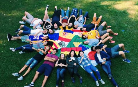 How Rotary and Kennedy High School Changed My Experience in America
