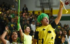 Keeping Safe with Kennedy's Crazy Pep Assemblies
