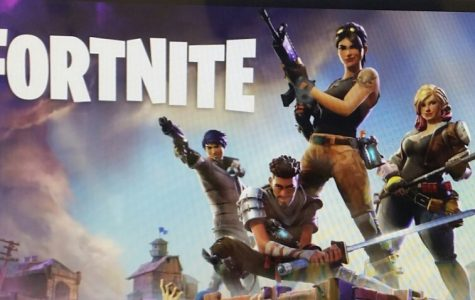 Fortnite is one of the world's most popular games today. On school computers, the site is blocked by the school district, but students can still access the game on their cell phones.