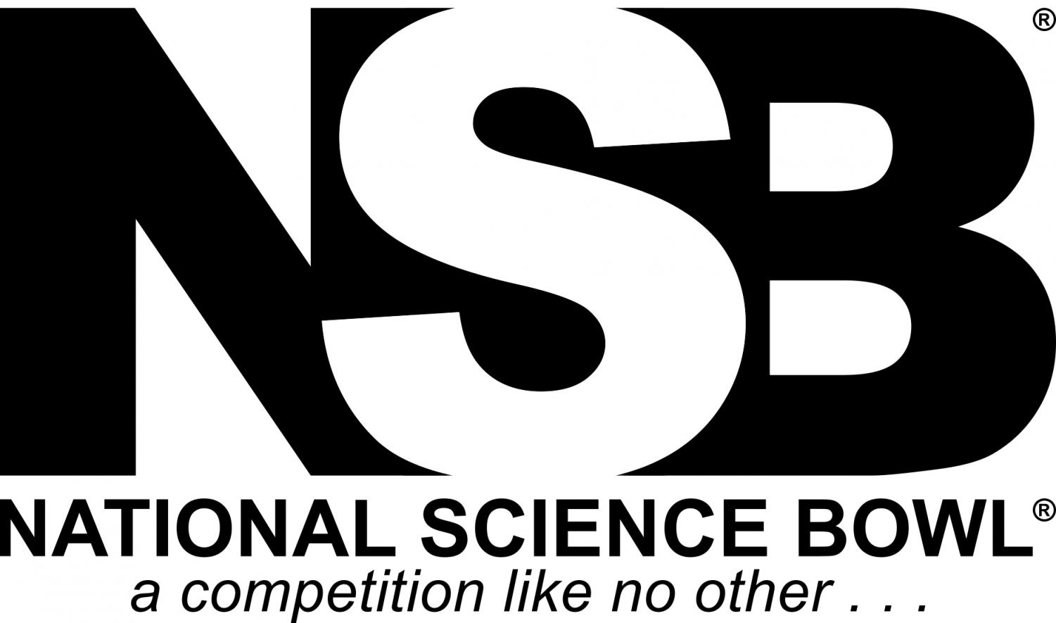 The science bowl logo