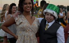 2018 Crowning of Kennedy Homecoming King and Queen