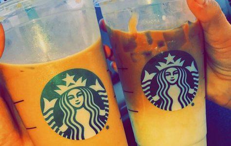 Senior Starbucks Junkies
