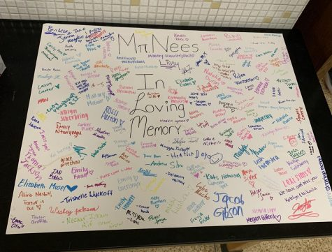 Remembering Mr. Nees