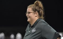 Kamae Jacobus: The Sister on the Sidelines