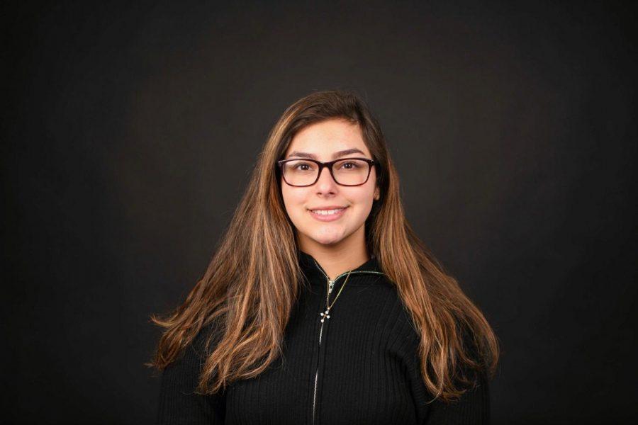 Natalia Semaan