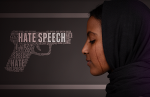Hate Speech: Using Words as Weapons
