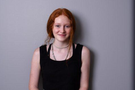 Photo of Alyx Goldensoph
