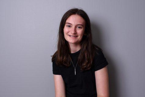Photo of Molly Martin