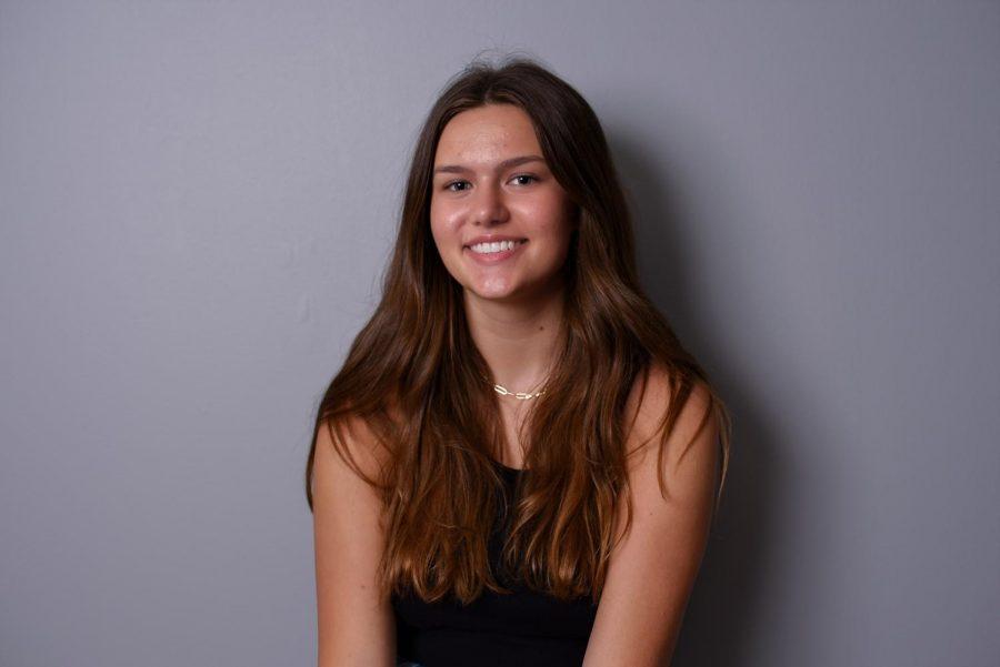 Bella Sawyer