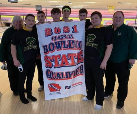 Kennedy Boys Bowling Team Makes School History