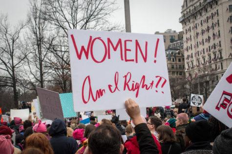 """DC Women"