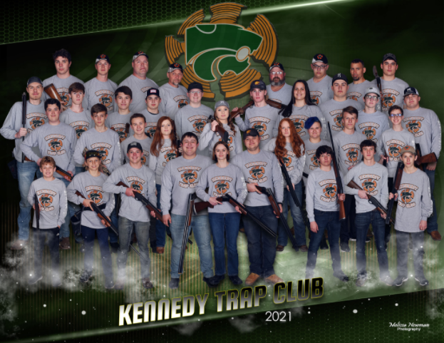 Kennedy Trap Club is holding a meeting Sept. 8 in preparation for the 2021-2022 year.