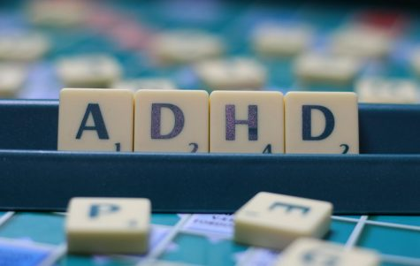 ADHD makes it more difficult to focus for long periods of time.