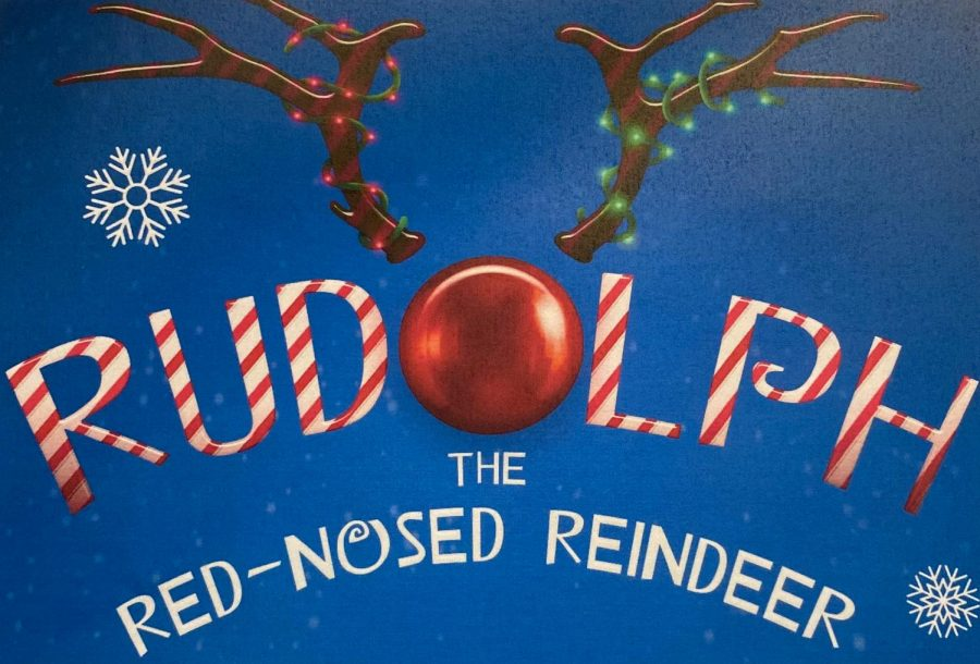 Kennedy prepares to put on Rudolph