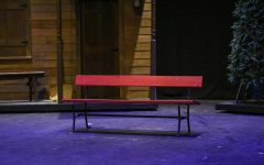 Photos: Almost, Maine Comes To Life with Kennedy Theatre