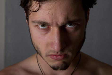 Antisocial Personality Disorder can cause anger, apathy and aggressive behaviors.
